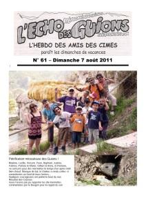 L'Echo Des Guions N°61-couverture_